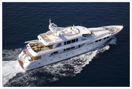 right yacht charter